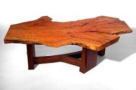 live edge wood furniture custommade com