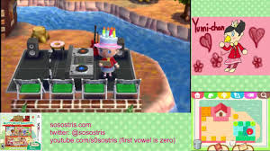 Home Design Game Youtube by Let U0027s Play Animal Crossing Happy Home Designer 30 Part 1 Youtube