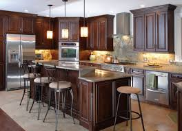 Contemporary Kitchen Cabinets Online Contemporary 4 B Wood Custom Cabinets Tags Custom Wood Cabinets