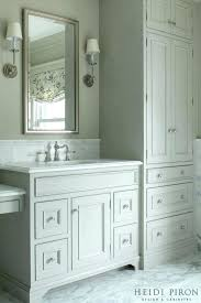 tall white linen cabinet tall white linen cabinet awesome design tall bathroom linen cabinet