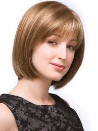Wigs For Square Faces | medium length hairstyles for square faces wigs hair style and