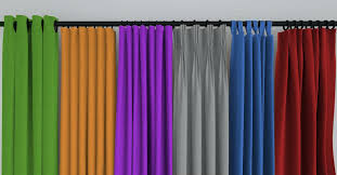 different curtain styles drapes curtains difference image of different styles of curtains