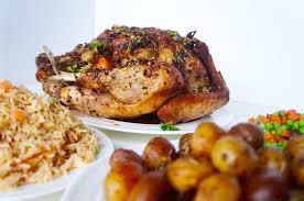 suya spiced whole turkey my thanksgiving