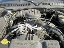 wrecked dodge dakota for sale 2003 dodge dakota sxt truck magnum ohv 3 9 liter v6 engine