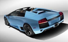 Lamborghini Murcielago Top View - desktop top popular lamborghini murcielago blue car back side