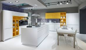 Kitchen Cabinets Manufacturers Association Nobilia Kitchens