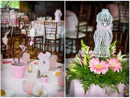 check out these beautiful soft pink baby shower ideas for a