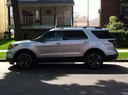 2013 ford explorer review road trip a review of the ford explorer sport adventures of a