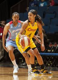 skylar diggins headband skylar diggins makes debut in nike zoom soldier vii pe sole