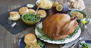 bojangles seasoned fried turkey available now for 2017