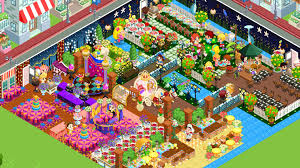 mays restaurant in restaurant story app game bakery restaurant