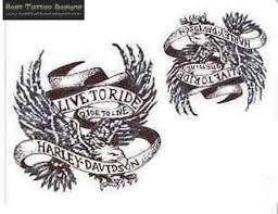 biker tattoo tattoo collections
