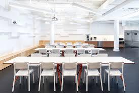 Quartz Conference Table Quartz Offices New York City Office Snapshots