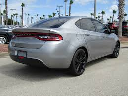 new 2016 dodge dart sxt sport blacktop sedan in daytona beach