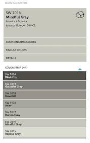 sherwin williams light gray colors sherwin williams mindful gray choosing gray paint colors sherwin