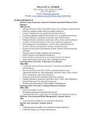 Apa Resume Template Automotive Technician Resume Examples General Maintenance