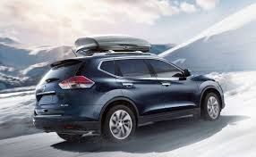 2017 nissan rogue 2017 nissan rogue specs and review united cars united cars