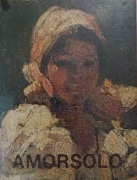 coffee table book on amorsolo by alfredo r roces fernando