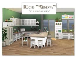 sims kitchen ideas 43 best sims 4 kitchen images on sims 4 sims cc and