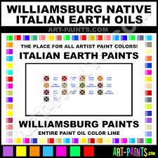 pompeii red native italian earth oil paints 18 pompeii red