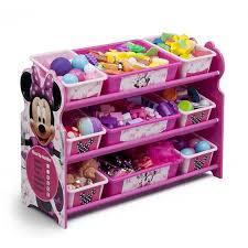 meuble de rangement jouets chambre charmant meuble de rangement jouets chambre 5 minnie meuble de