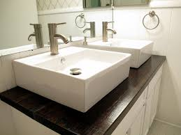 bathroom vanity makeover live the home life