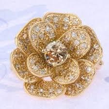 flower style rings images Flower style rings panchratnadesigns jpg