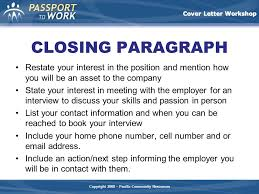 closing paragraph for a cover letter 13626