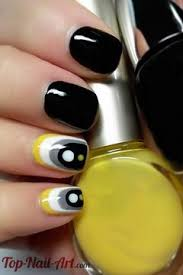 black nail designs u2013 nail art designs