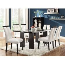 Black And White Dining Room Sets Dining Sets Cymax Stores