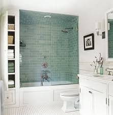 bathrooms design small bathrooms with tub two tone floral