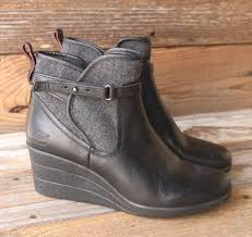 s ugg australia black emalie boots 429 best ugg australia images on uk 5 wedge boots and