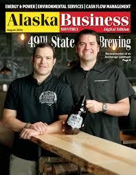 spirit of halloween anchorage alaska alaska business monthly august 2016 by alaska business monthly issuu