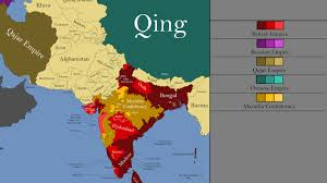 Map Of South Asia by The History Of South Asia Every Year Youtube