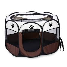 Kennel Mats Outdoor by Folding Removable Cover Mat Dog House Dog Outdoor Tent Bag