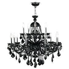 Pottery Barn Kids Chandeliers Black Crystal Chandelier U2013 Engageri