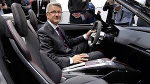 audi ceo calit2 uc san diego teams with other universities and audi to