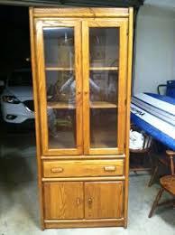 Oak Bookcases For Sale 399 Best Garage Sale Furniture Images On Pinterest Garage Hoods