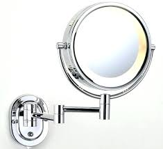 wall mounted hardwired lighted makeup mirror wall mounted hardwired lighted makeup mirror wall mounted hardwired