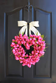 valentines wreaths 15 striking wreath ideas for s day