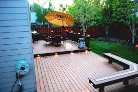 Backyard Floor Ideas Concrete Slab Cheap Patio Floor Ideas With Rattan Chairs Square