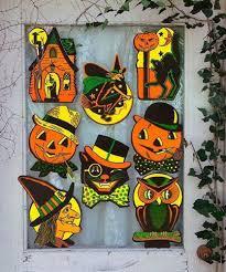 Vintage Halloween Decorations Pinterest Beistle Halloween Best Images Collections Hd For Gadget Windows