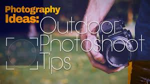 Outdoor Photoshoot Ideas by Photography Ideas Outdoor Photo Shoot Tips Youtube