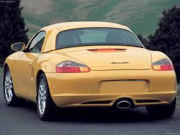 Porsche Boxster Oil Change - porsche boxster 2003 pictures information u0026 specs