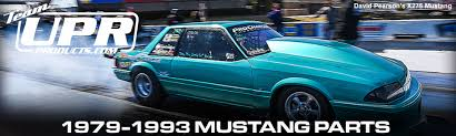 1993 ford mustang parts 1979 1993 ford mustang parts accessories upr