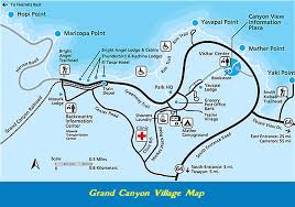 grand map pdf area maps grandcanyoncvb org
