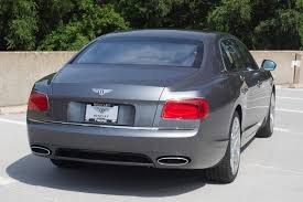 2014 bentley flying spur stock 4n092563 for sale near vienna va