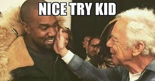 Kanye West Meme - kanye west memes