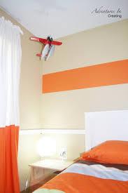 Schlafzimmer Farben Orange Die Besten 25 Orange Jungenschlafzimmer Ideen Auf Pinterest