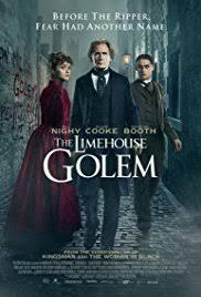 the limehouse golem 2016 imdb